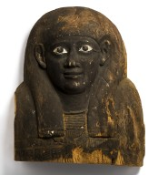 Egyptian Coffin Lid