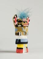 Letaiyo Kachina Doll