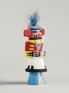 Corn Kachina Doll