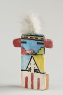 Cradle Kachina Doll