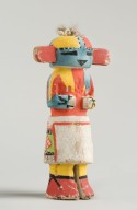 Morning Kachina Doll
