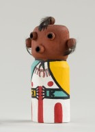 Koyemsi Cradle Kachina Doll