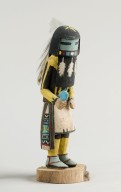 Ang-ak-china Kachina Doll