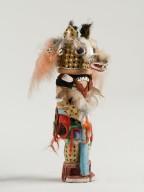 Kweo Kachina Doll