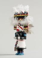 Ho-e Kachina Doll