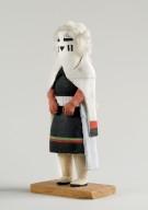 Nuvakchin-mana Kachina Doll