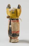Angwushahai-i Kachina Doll