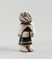 Patun Kachina Doll