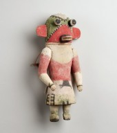 Hochani Kachina Doll