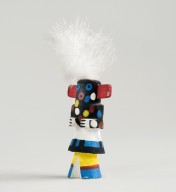 Cholawitze Kachina Doll