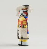 Nakiachop Kachina Doll