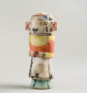 Kisa Kachina Doll