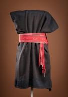 Manta Dress and sash