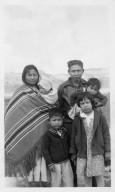 Wilson Montoya and Family.