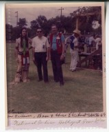 National Indian Hobbyist Pow Wow