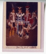 National Pow Wow