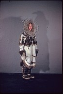 West Alaskan Native Costume