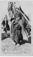 An Apache Orphan