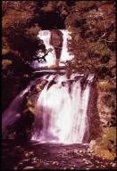 Aniwaniwa Falls