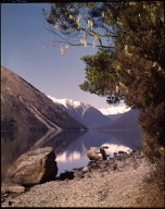 Lake Rotoiti in Nelson Lakes National Park