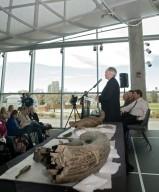 Snowmastodon Press Conference