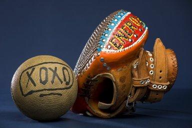 Mayan ball game