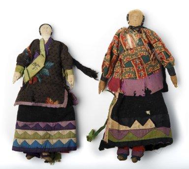 Winnebago dolls
