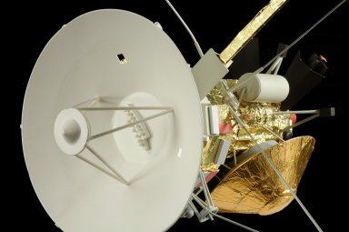 Model of Cassini Orbiter