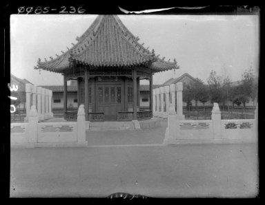 Cheefoo (Yantai) to Peking (Beijing) with scenes along Pei Ho (Hai) River