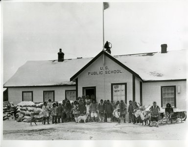 Wainwright School