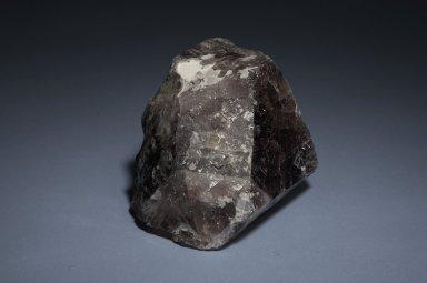 Fluorite, side A