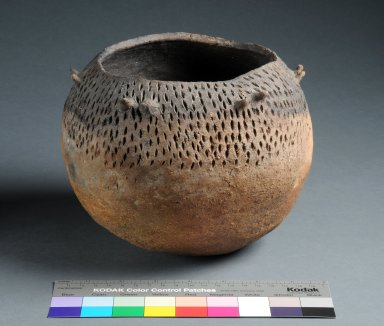 Hohokam Clay Bowl