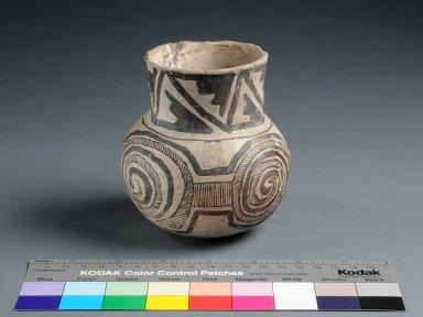 Cibola Ancestral Pueblo Clay Pitcher
