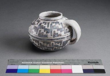 Mesa Verde Ancestral Pueblo Clay Mug