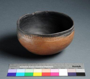 Ancestral Pueblo Small Clay Bowl