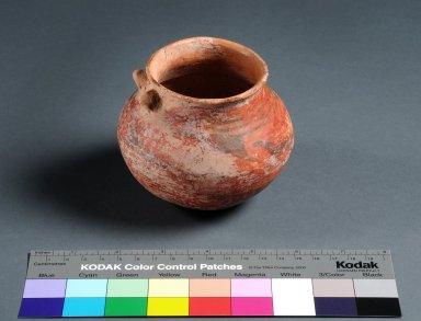 Ancestral Pueblo Clay Jar