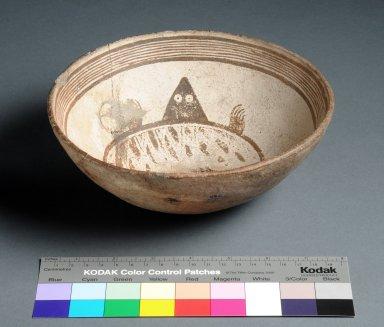 Mogollon/Mimbres Clay Bowl