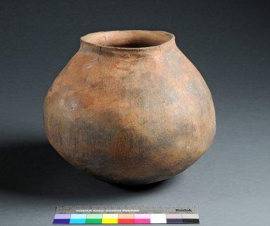 Hohokam Clay Necked Jar