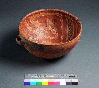 Kayenta Ancestral Pueblo Clay Bowl