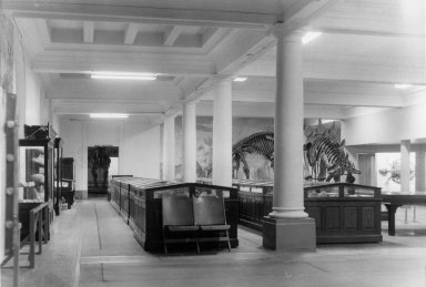 Old Geology Hall