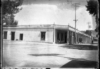 Santa Fe store