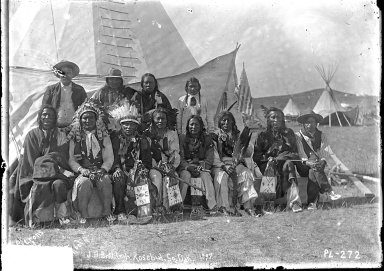 L.C.M.C. Patrons AKA Patrons of Lower Cut Meat Creek Indian Day School