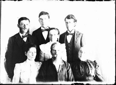 Bratley family