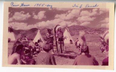 Tri-B Ranch Pow Wow