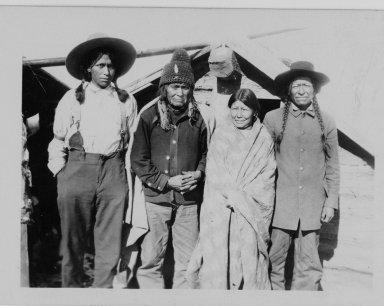 Cavazone Family