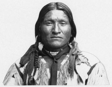 Apache Santiago Largo