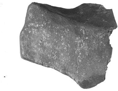 Meteorite specimen
