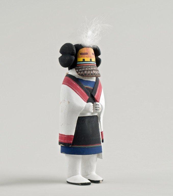 Hemis Kachin-mana Kachina Doll