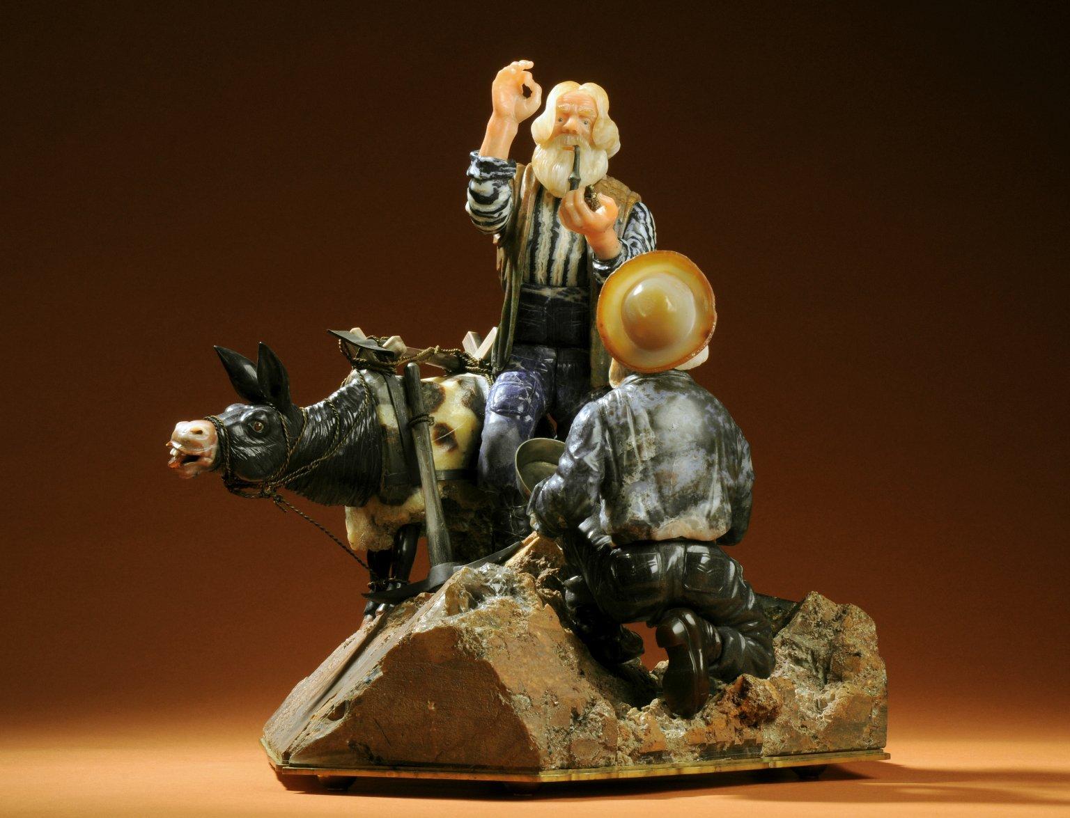 Gold Prospectors