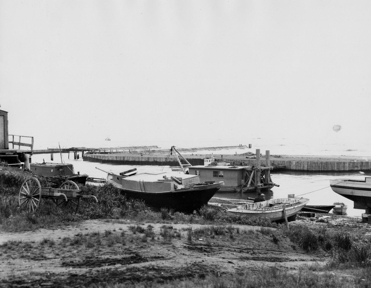 River at Nome